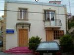 Гостиница Альштат, Баку