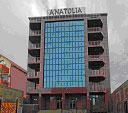 Гостиница Анатолия, Баку