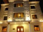 Гостиница Атропат, Баку