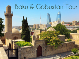 Gobustan and Baku tour