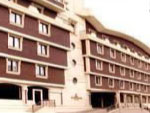 Гостиница Кроун, Баку