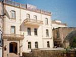 Гостиница Горизонт, Баку
