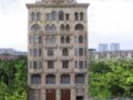 Гостиница Палас, Баку