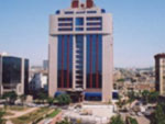 Гостиница Радиссон Сас Плаза, Баку