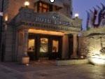Гостиница Ривьера, Баку
