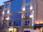 Гостиница Сан Райз, Баку